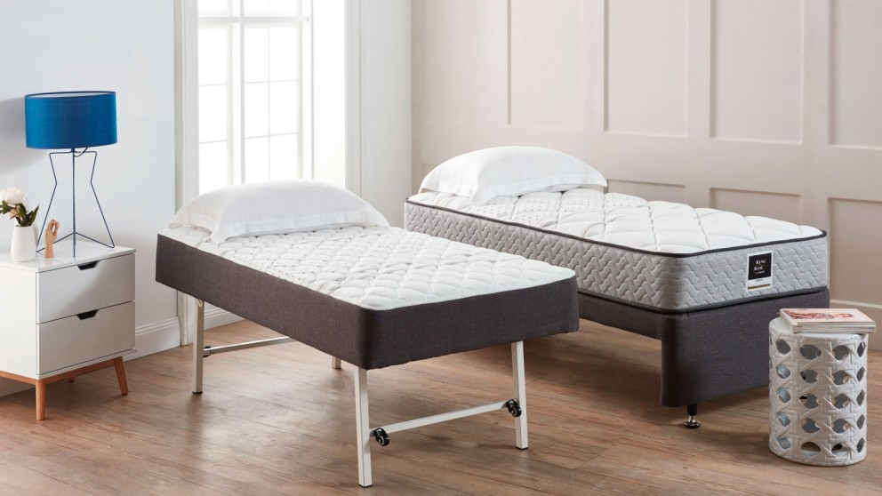King Koil Rollaway Elevate Base and Trundle