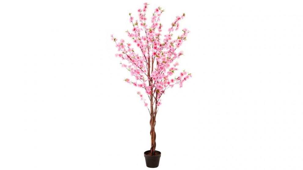 Cooper & Co. 160cm Artificial Cherry Blossom Tree