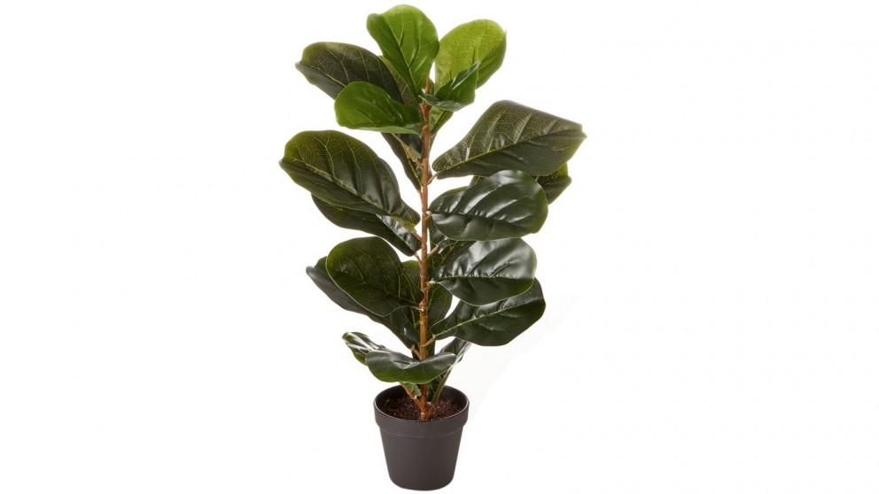 Cooper & Co. 60cm Artificial Fiddle Leaf Potted Plant