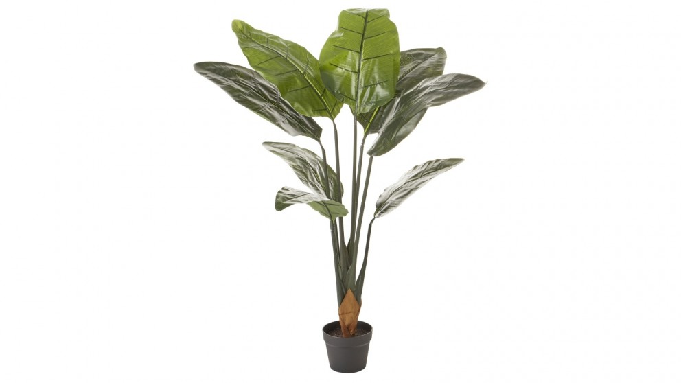 Cooper & Co. Artificial 110cm Bird Of Paradise Plant