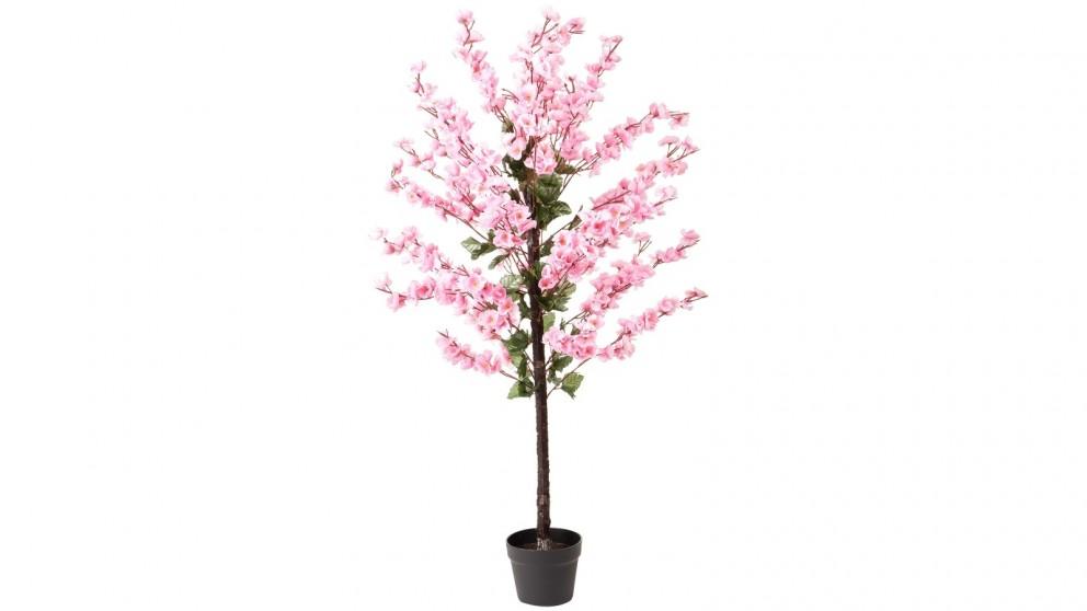 Cooper & Co. 120cm Artificial Cherry Blossom Plant