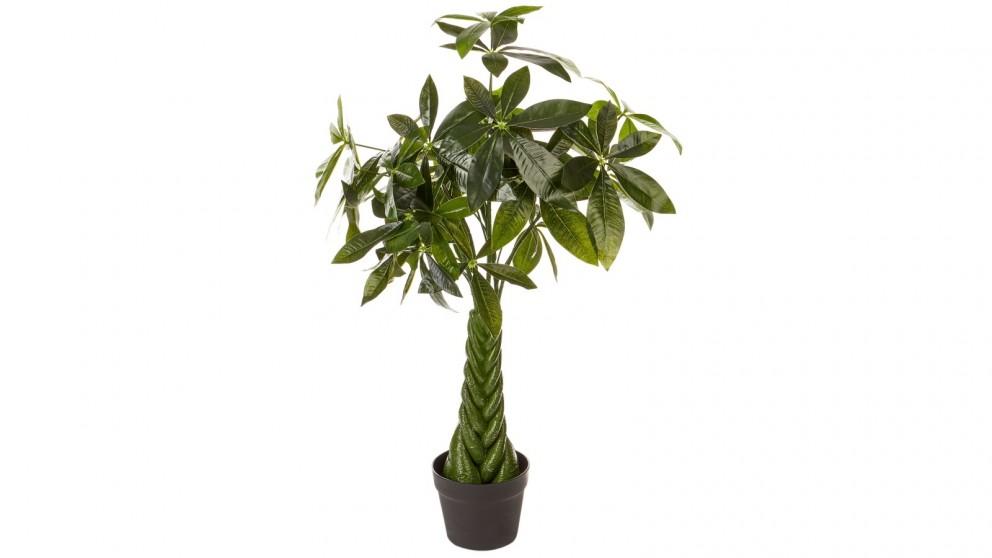 Cooper & Co. Faux Money Tree - 80cm