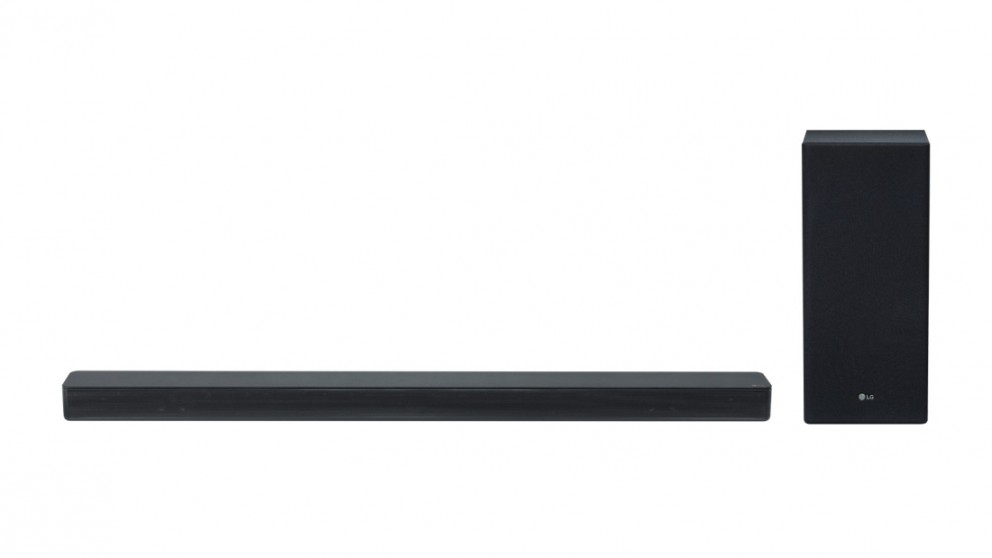 LG SK6Y 2.1 Channel 360W DTS Soundbar