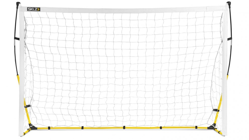 SKLZ Quickster Soccer Goal 12x6-Feet