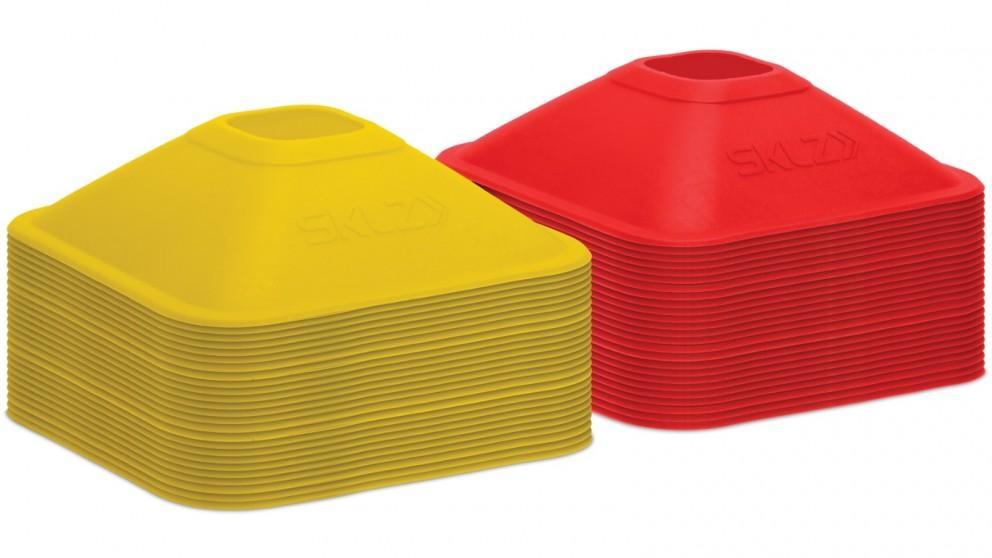 SKLZ Mini Cones - 50per Pack