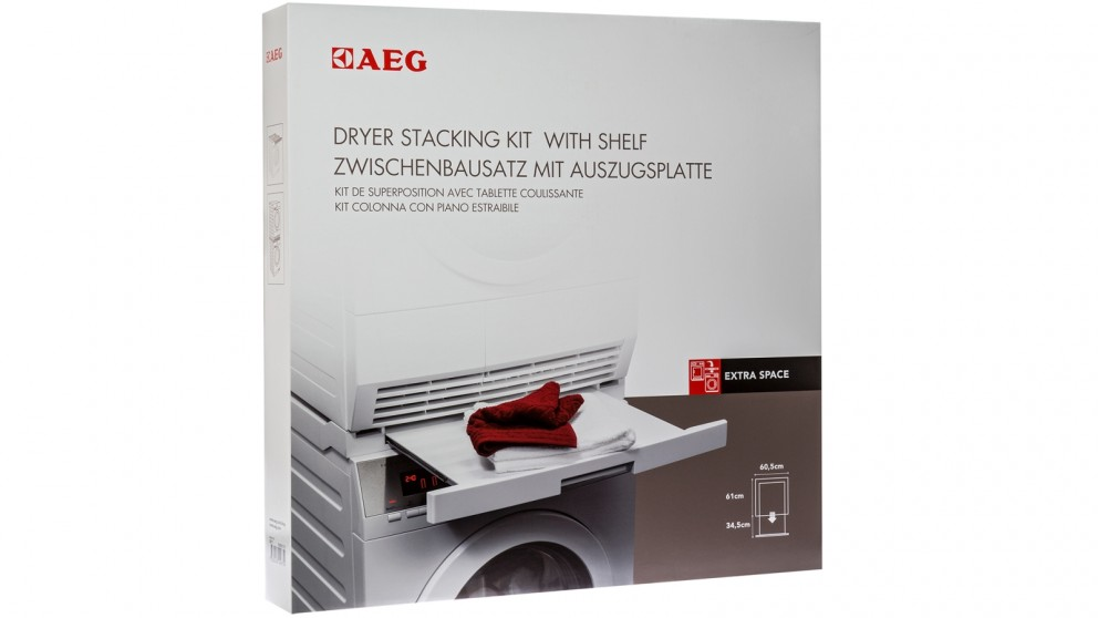 AEG Stacking Kit