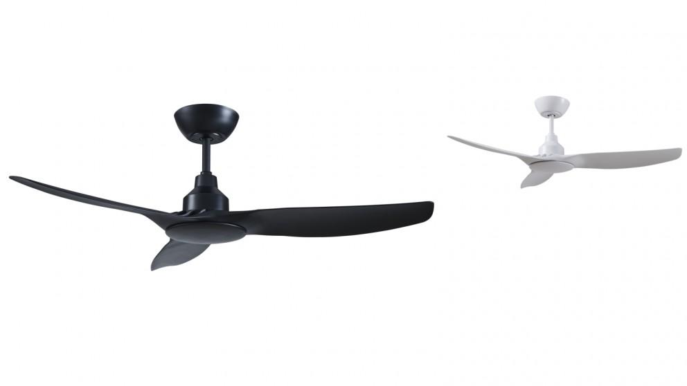 Ventair Skyfan DC 120cm Glass Fibre Composite 3 Blade Ceiling Fan