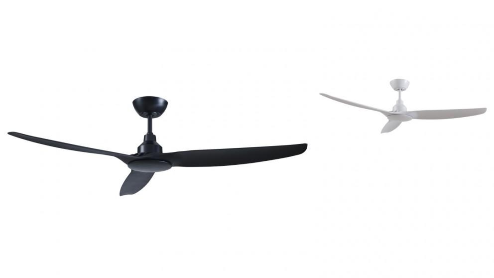 Ventair Skyfan DC 150cm Glass Fibre Composite 3 Blade Ceiling Fan