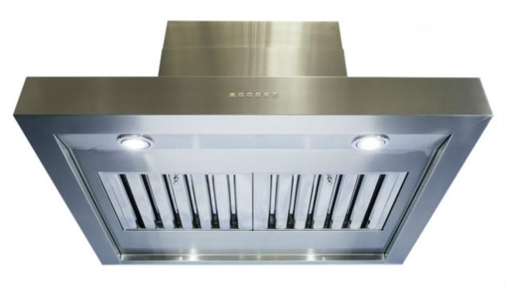 Sirius 900mm Alfesco BBQ Canopy Rangehood