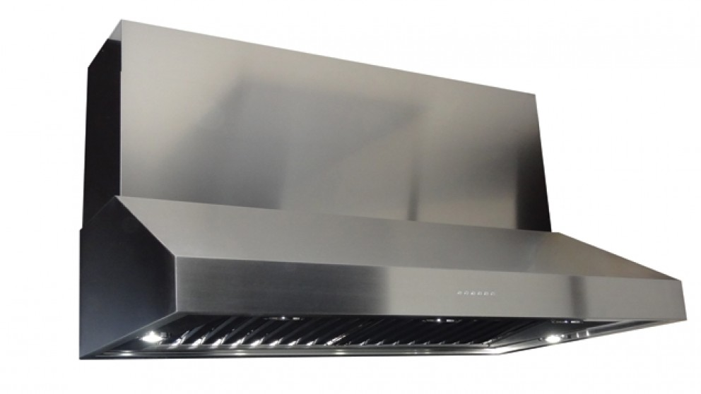 Sirius 1500mm Alfresco BBQ Rangehood