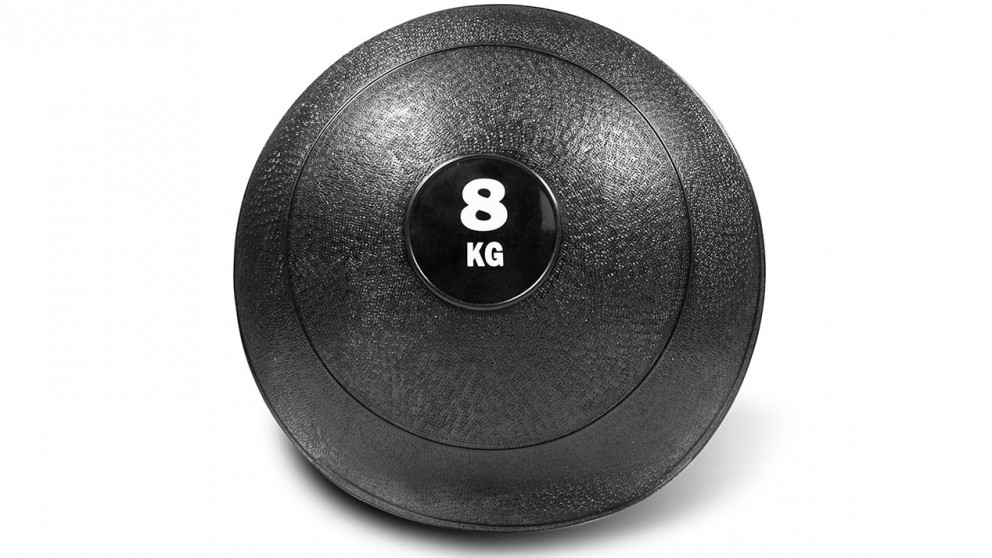 Lifespan Fitness 8kg Slam Ball