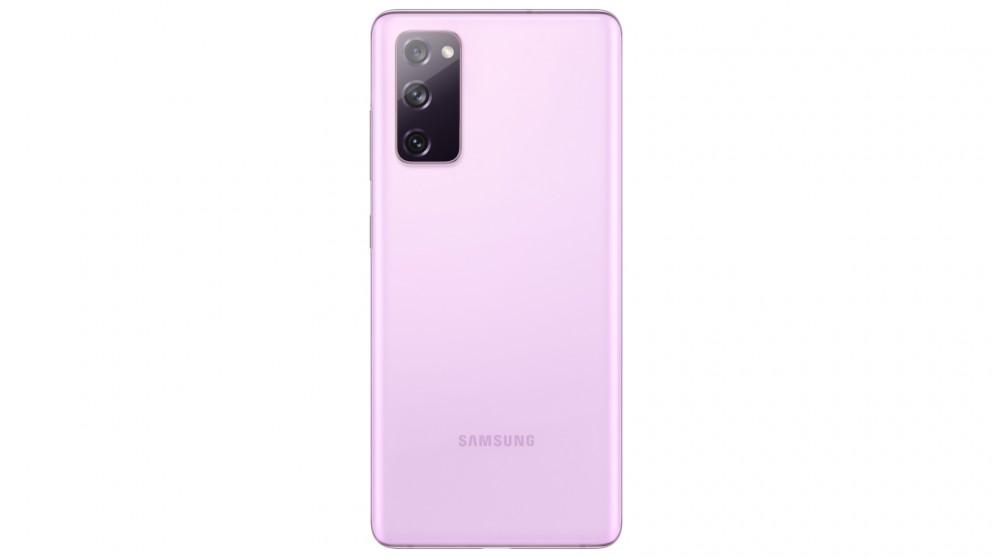 Samsung Galaxy S20 FE 128GB - Cloud Lavender (2021)