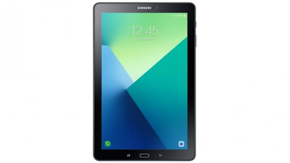 Samsung Galaxy Tab A 10.1-inch 16GB LTE Tablet - Black