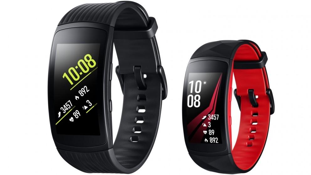Samsung Gear Fit2 Pro Fitness Tracker