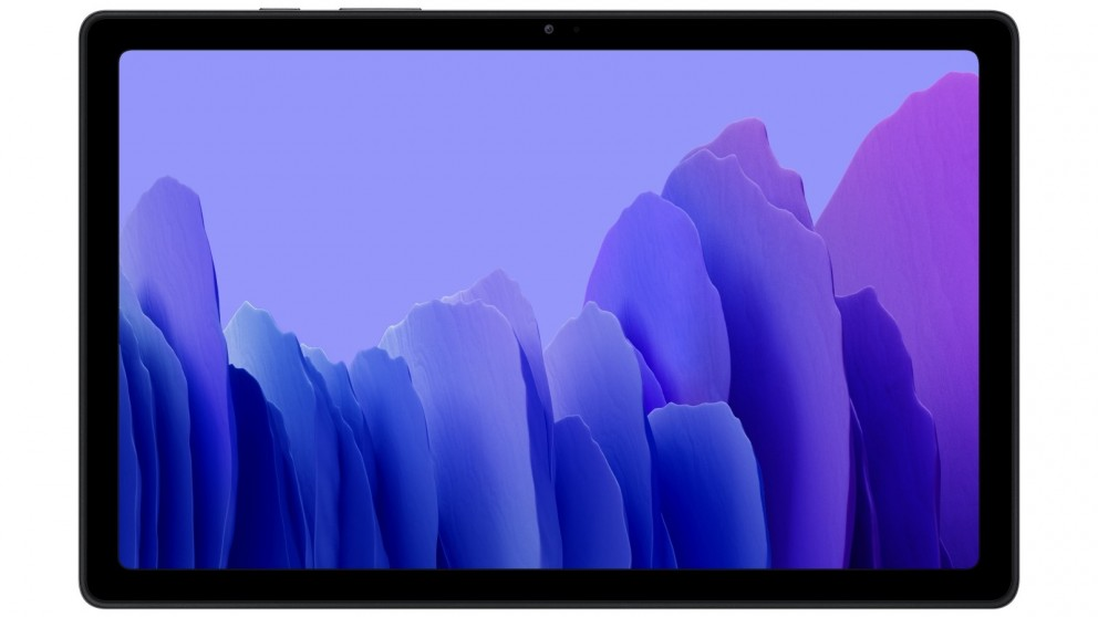 Samsung Galaxy Tab A7 WiFi 32GB 10.4-inch Tablet - Black
