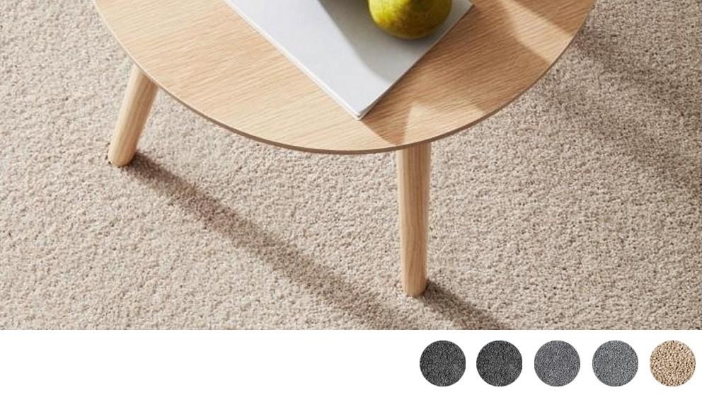 SmartStrand Criterion Carpet Flooring