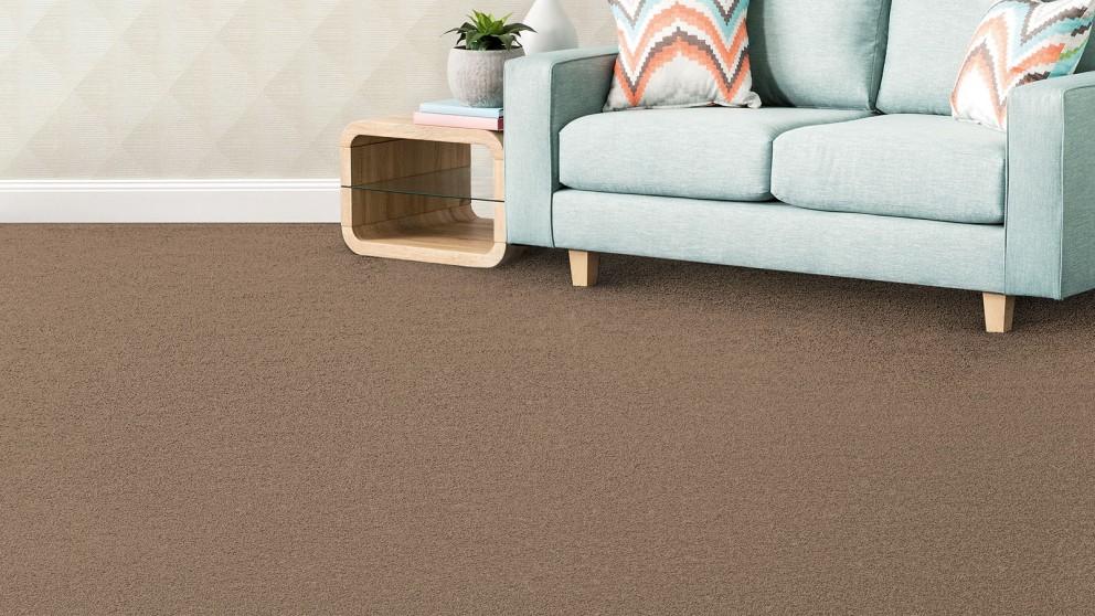 SmartStrand Silk Forever Clean Silk Trends Tonal Harvest Carpet Flooring