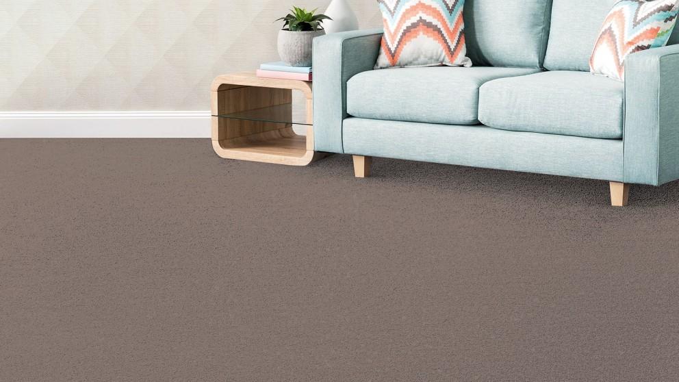 SmartStrand Silk Forever Clean Silk Trends Tonal Ashwood Carpet Flooring