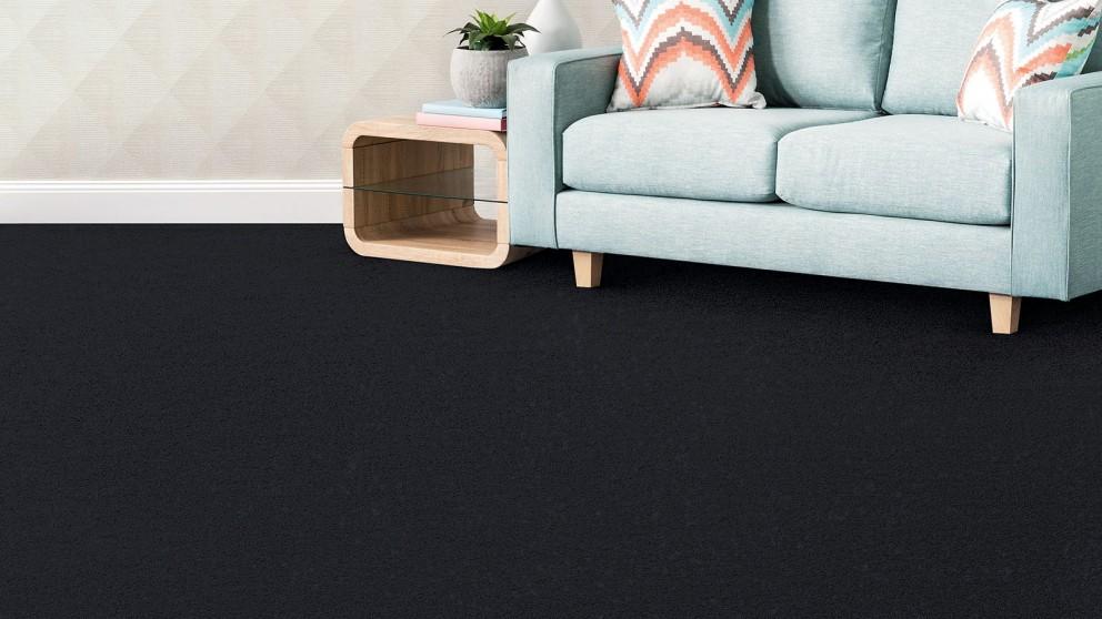 SmartStrand Silk Forever Clean Silk Trends Tonal Atlantic Carpet Flooring