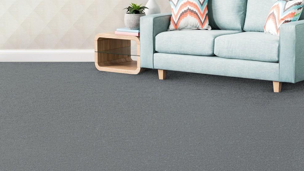 SmartStrand Silk Forever Clean Silk Trends Tonal Light Mist Carpet Flooring
