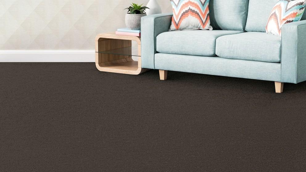 SmartStrand Silk Forever Clean Silk Trends Tonal Quartz Carpet Flooring
