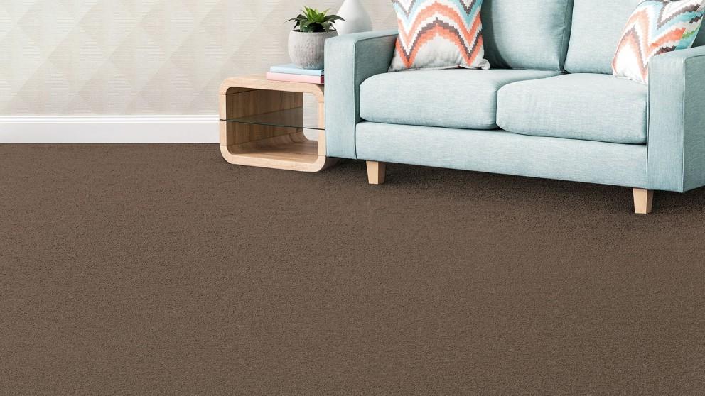 SmartStrand Silk Forever Clean Silk Trends Tonal Tweed Carpet Flooring