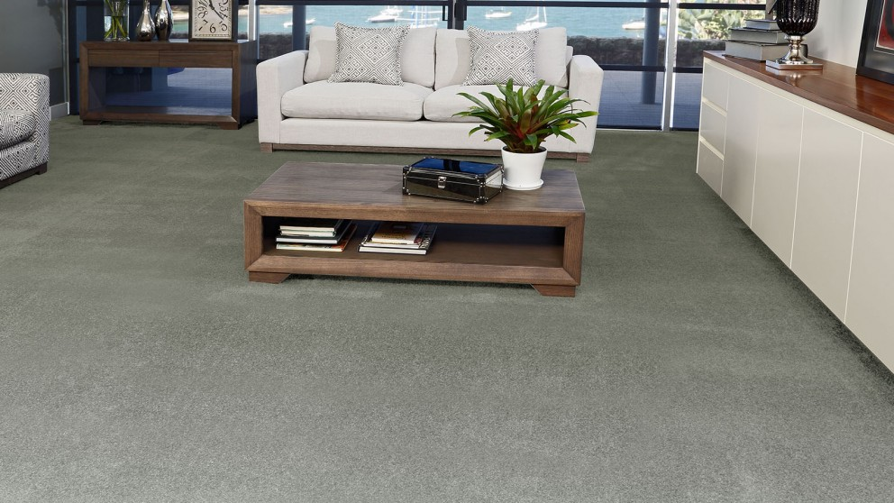 SmartStrand Silk Forever Clean Silk Trends Floating Lily Carpet Flooring
