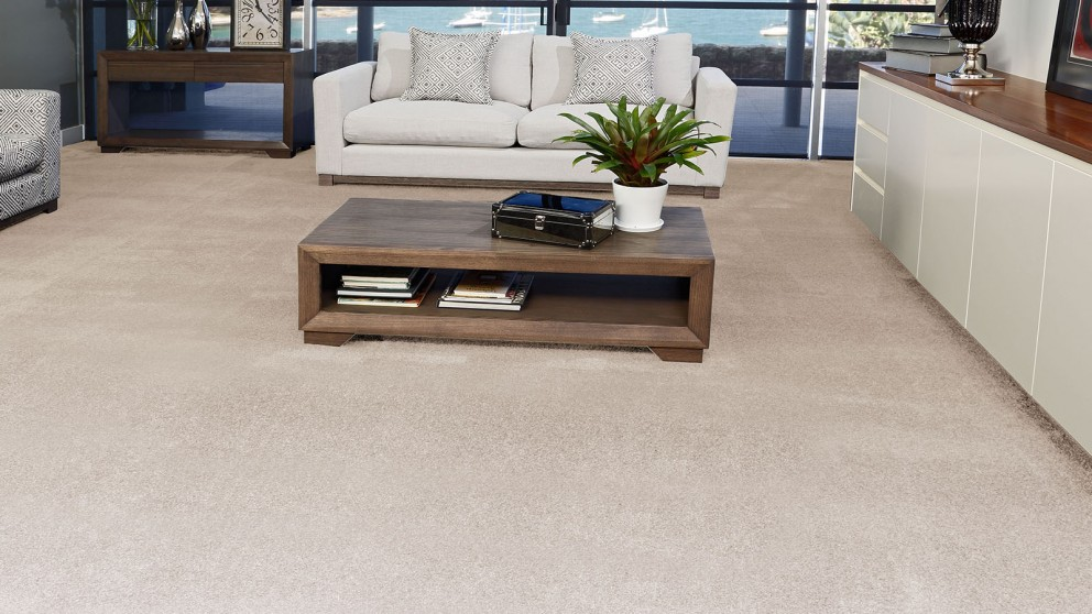 SmartStrand Silk Forever Clean Silk Trends Veil Carpet Flooring