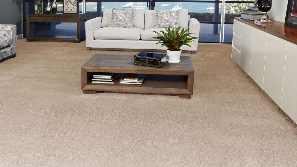SmartStrand Silk Forever Clean Silk Trends Desert Star Carpet Flooring