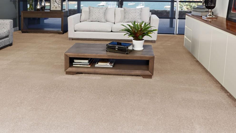 SmartStrand Silk Forever Clean Silk Trends Desert Star Carpet Flooring