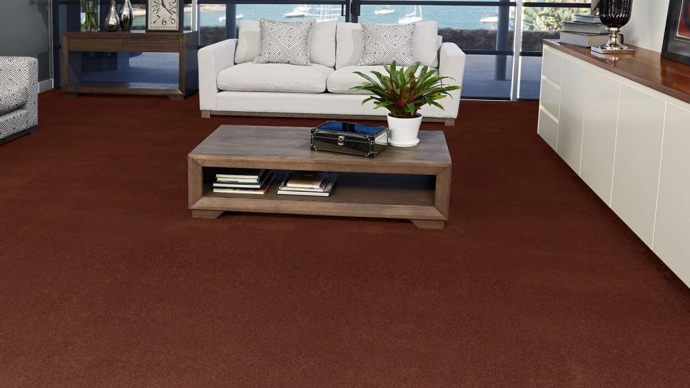 SmartStrand Silk Forever Clean Silk Trends Warm Autumn Carpet Flooring