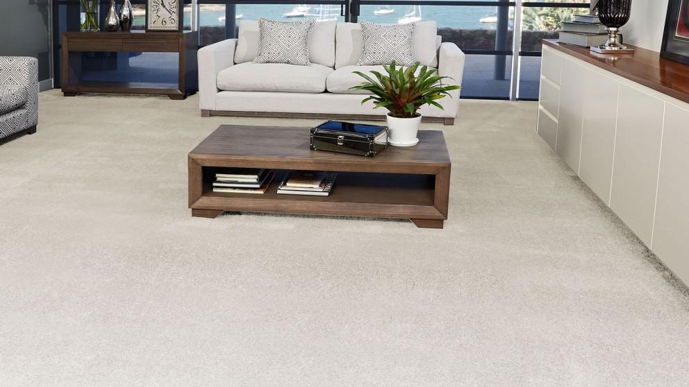 SmartStrand Silk Forever Clean Silk Trends Bare Essence Carpet Flooring