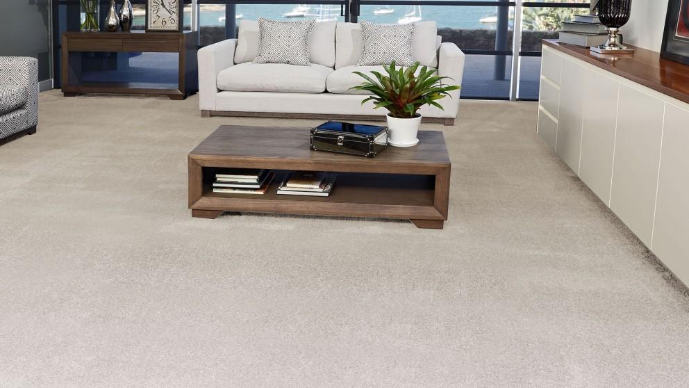 SmartStrand Silk Forever Clean Silk Trends Luminous Carpet Flooring