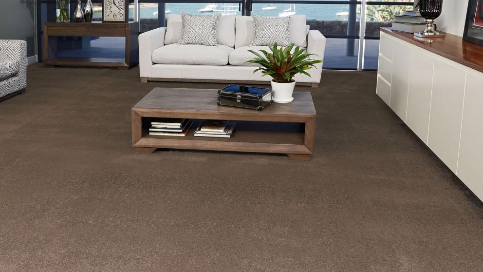 SmartStrand Silk Forever Clean Silk Trends Soft Mink Carpet Flooring