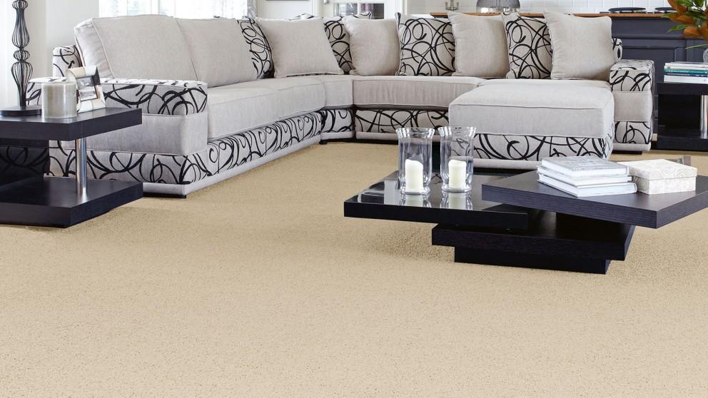 SmartStrand Forever Clean Classic Twine Carpet Flooring