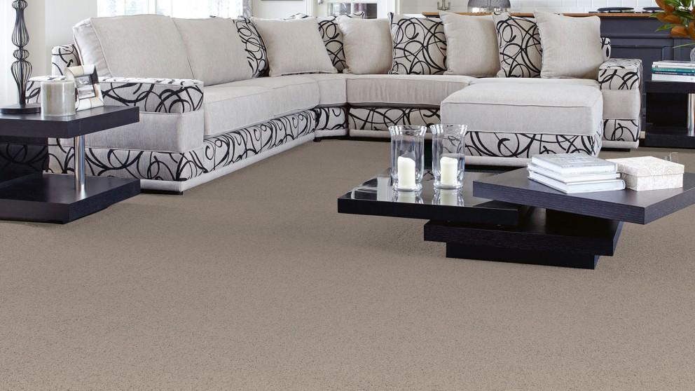 SmartStrand Forever Clean Classic Summer Mist Carpet Flooring