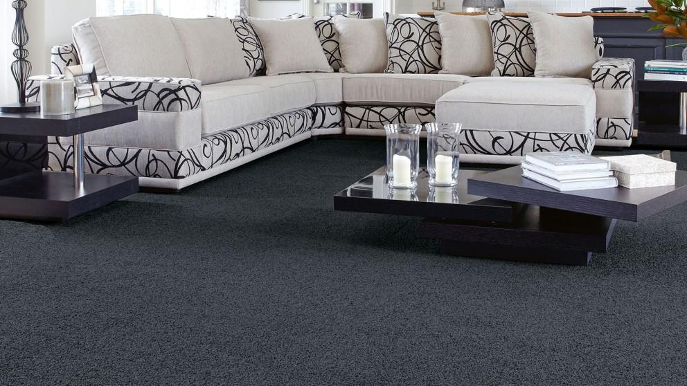 SmartStrand Forever Clean Classic Silhouette Carpet Flooring
