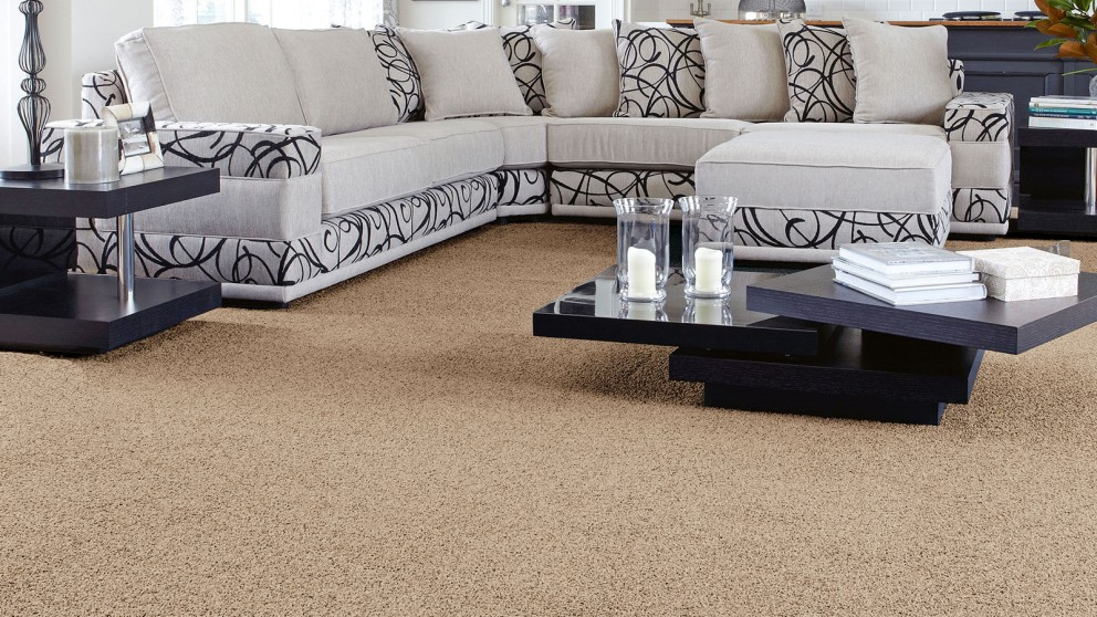 SmartStrand Forever Clean Classic Soft Bamboo Carpet Flooring