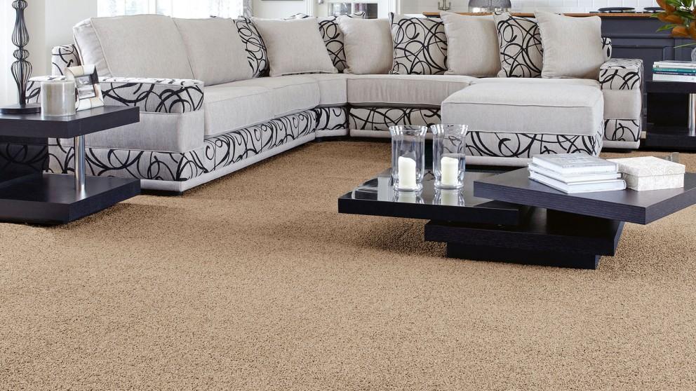 SmartStrand Forever Clean Classic Soft Bamboo Carpet Flooring