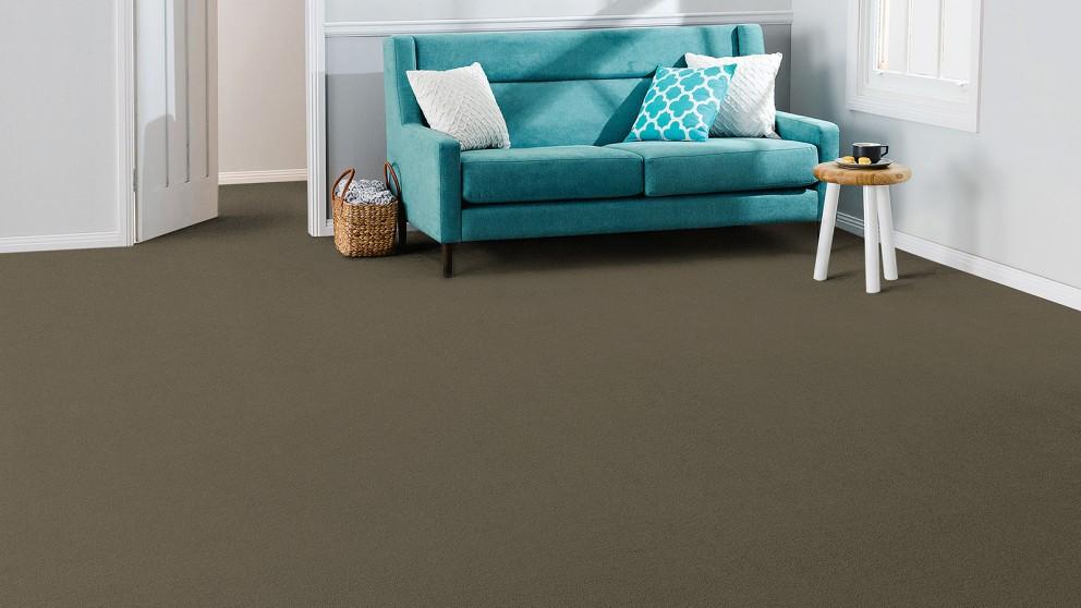 SmartStrand Forever Clean Splendor - Lush Suede Carpet Flooring
