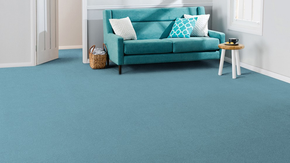 SmartStrand Forever Clean Splendor - Evening Star Carpet Flooring
