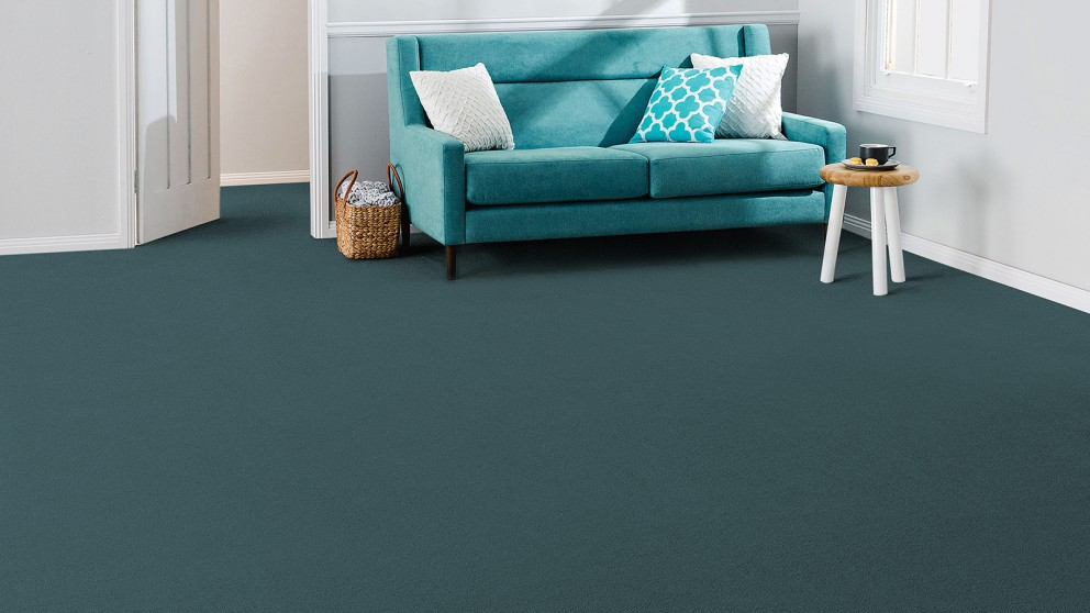 SmartStrand Forever Clean Splendor - Crown Jewel Carpet Flooring
