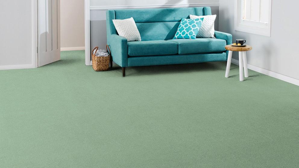 SmartStrand Forever Clean Splendor - Country Garden Carpet Flooring