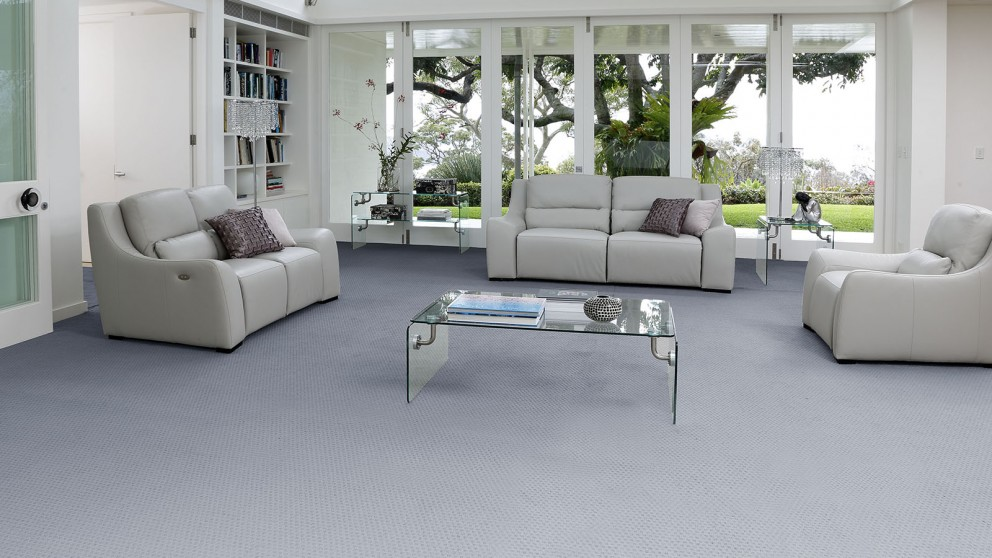 SmartStrand Forever Clean Classic Reflecting Pool Carpet Flooring