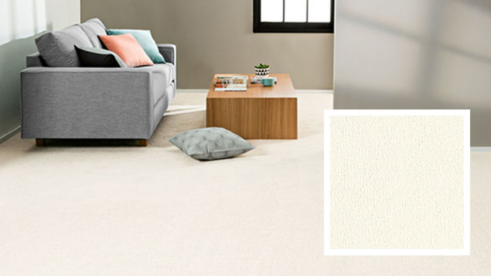 SmartStrand Silk Forever Clean Silk Natural Carpet Flooring