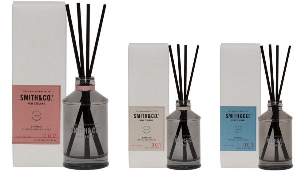 Smith & Co 250ml Diffuser