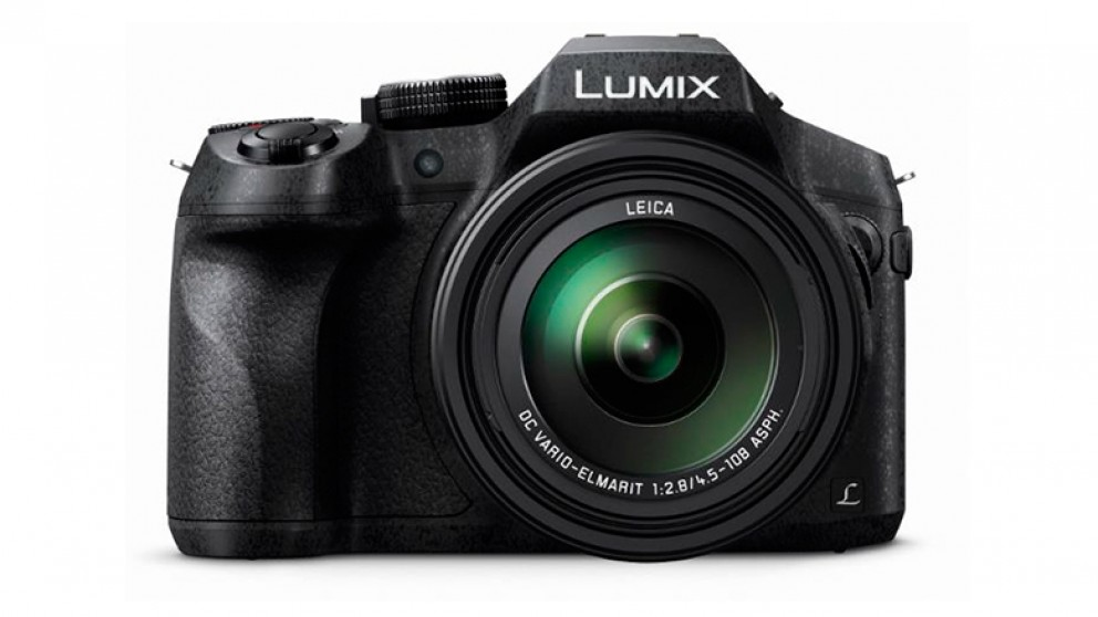 Panasonic Lumix DMC-FZ300 Digital Camera