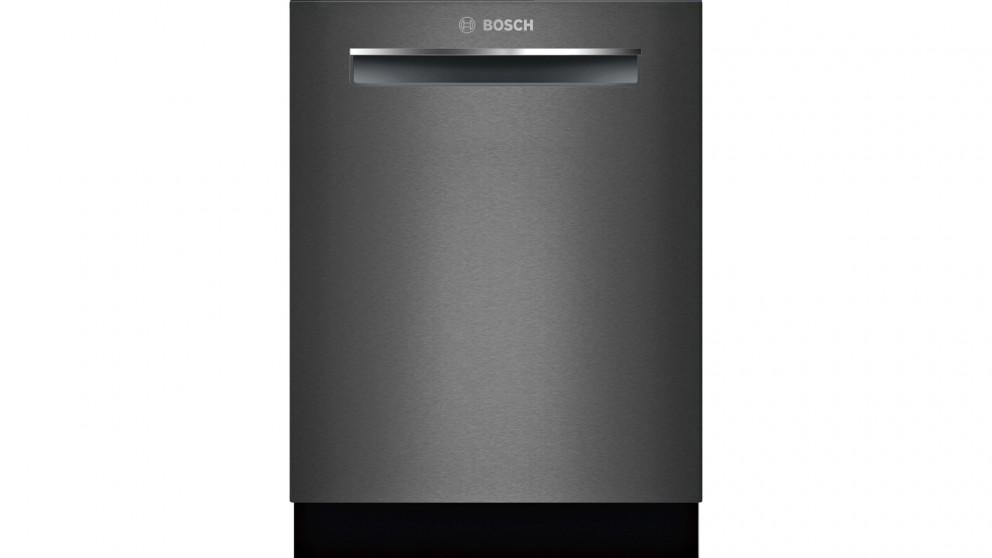 Buy Bosch 60cm Black Stainless Steel Under Bench