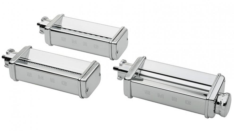 Smeg Pasta Roller & Cutter Set Attachment for Stand Mixer