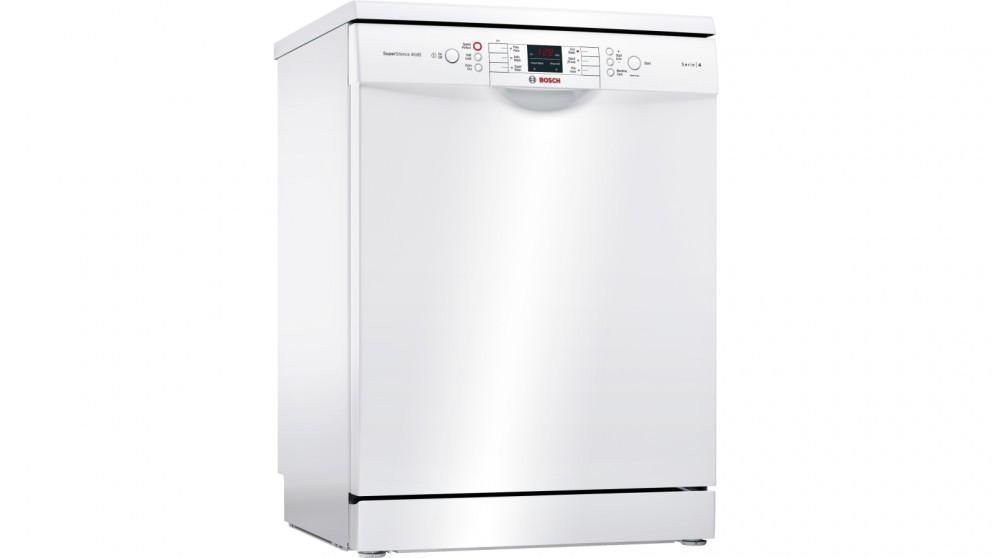 Bosch Series 4 60cm ActiveWater Freestanding Dishwasher
